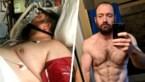 Van morbide obees naar afgetraind lichaam: man verliest 100 kilogram in 2 jaar tijd