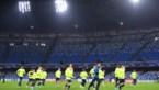 LIVE. Neemt KRC Genk met historische zege afscheid van de Champions League?