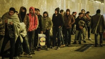 "Minister na wetsvoorstel Vlaams Belang: ""Alle asielzoekers opsluiten zou tot 3 miljard euro kosten"""