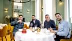 Voor coach Merola van Genkse Youth League-team is Napoli beetje thuiskomen