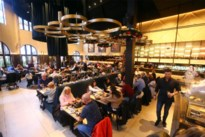 """Drie Giuliano-restaurants vandaag weer open, rest volgt """"zo snel mogelijk"""""""