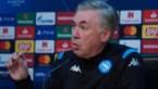 """Onrust bij Napoli voor match tegen Genk: """"Laatste match voor Carlo Ancelotti"""""""