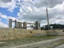 Vijftig jobs verloren door sluiting cementfabriek ENCI