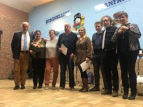 KF Alliance Kanne viert familiefeest