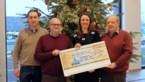 Bakkers zamelen 3.000 euro in voor eHvL
