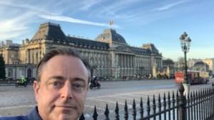 """De Wever reageert op aanstelling Coens en Bouchez: """"Paars-groene piste hopelijk van de baan"""""""