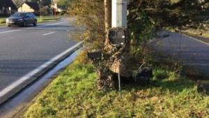 Zes superflitsers waken over Limburgse wegen
