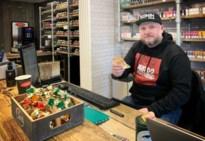 Winkelier bestolen met simpele goocheltruc