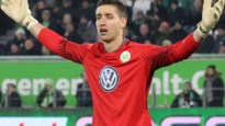 Wolfsburg geeft Koen Casteels contractverlenging