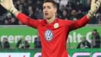 Wolfsburg geeft Koen Casteels contractverlenging