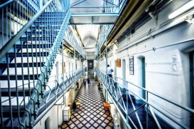 Staking in Belgische gevangenissen van start