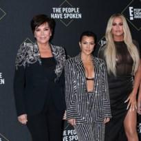 Het kerstcadeau van Kris Jenner dat de wenkbrauwen doet fronsen, of net niet