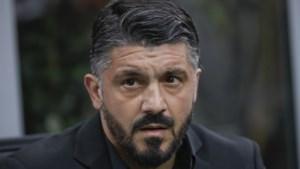 Gennaro Gattuso wordt de nieuwe trainer van Dries Mertens bij Napoli