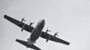 Wrakstukken mogelijk gevonden van verdwenen Chileens militair vliegtuig