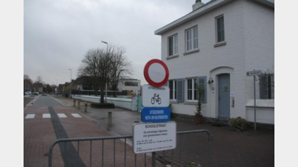 Veilige straten rond scholenen meer aandacht voor de Maas