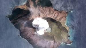 Vulkaanuitbarsting Nieuw-Zeeland: dodental loopt op tot acht