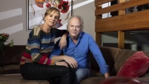 """An Swartenbroekx: """"Sinds Guido kanker had, staan we anders in het leven"""""""