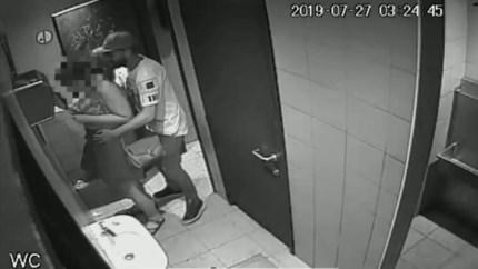 Vrouw (24) getuigt over aanranding op toilet in café, politie zoekt dader