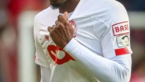 Vier matchen (twee met uitstel) voor Mpoku, Standard beraadt zich over beroep