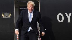 Bijna D-day voor Brits premier Boris Johnson