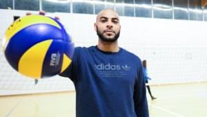 Volleyballer N'Gapeth: vanuit gevangeniscel in Brazilië naar Maaseik