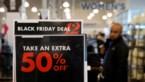 Ondanks tegenbeweging gaf consument weer meer uit op Black Friday