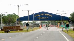 Na schietpartij op legerbasis: Amerikaanse marine schort vliegopleiding voor Saudi's op
