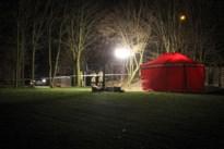 Lichaam van vrouw in parkje aangetroffen