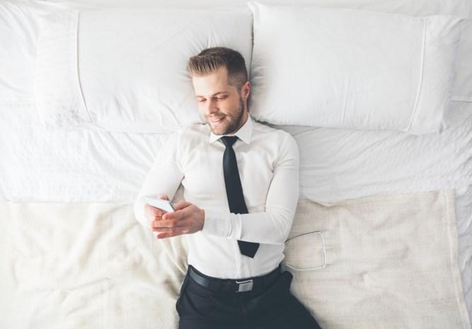 Een op de vijf werknemers in ziekteverlof zegt toch te kunnen werken