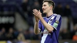 Sacha Kljestan (ex-Anderlecht) zet voetbalcarrière voort bij LA Galaxy