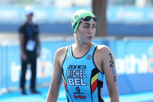 """Belgische triatlete aan de klaagmuur: """"Te weinig dopingcontroles"""""""
