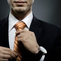 Maken kleren echt de man?