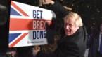 Krijgt Boris zijn Brexit van de Britten?
