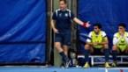 Pieter Vandebroek combineert trainerschap in zaalvoetbal en... trampolinespringen