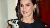 Spaanse koningin kiest voor Belgische mode