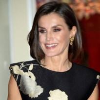 Spaanse koningin kiest voor Dries Van Noten