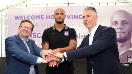 Anderlecht schrijft opvallende open brief aan fans