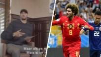 """Marouane Fellaini keert """"zeker"""" terug naar België en zet deur op een kier voor Rode Duivels: """"Ik ben graag bij de nationale ploeg"""""""