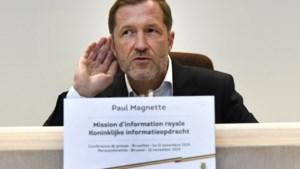 """Paul Magnette: """"N-VA is een gevaarlijke partij"""""""