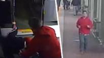 Dief sleurt vrouw uit rolstoel en gaat ermee vandoor, tot moedige passagiers ingrijpen