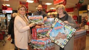 Monopoly Sint-Truiden een leuk geschenk voor Kerst