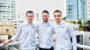 Waarom de Israëlische ploeg van Ben Hermans nóg groter gaat worden