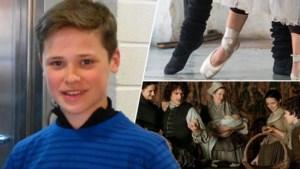 Netflix-acteur Jack Burns (14) overleden