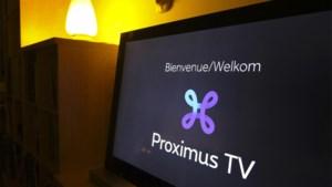 Proximus start met gepersonaliseerde reclame op tv