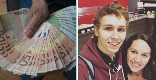24 jaar en al op pensioen: Mike onthult hoe hij snel 680.000 euro kon sparen