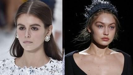Make-uptips voor de feesten: een natuurlijke look met glans