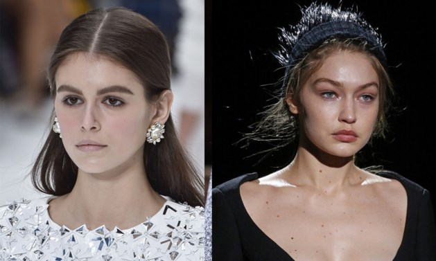 Makkelijke make-uptips voor de feesten: een natuurlijke look met een beetje glans