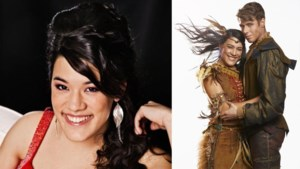 'The voice'-finaliste wordt Pocahontas in nieuwe musical