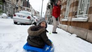 Witte kerst in Limburg? Vergeet het maar