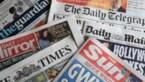 Van 'nachtmerrie' tot 'aardverschuiving': Britse kranten over de overwinning van Johnson
